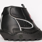 All Terrain jogging shoe back side